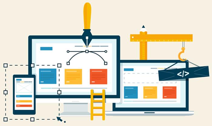 Website Development in PHP, HTML, WordPress, Magento